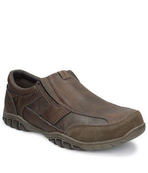 Zapato Masculino Crestone Café