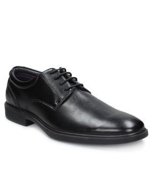 Zapato Masculino Novel Negro