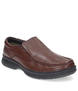 Zapato Masculino Ravena Loafer Café