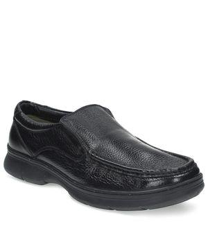 Zapato Masculino Ravena Loafer Negro