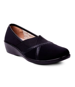 Zapato Mujer Newstar Negro