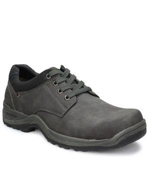Zapato Hombre Pavilion Gris
