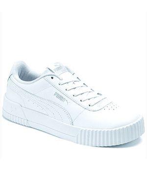 Zapatilla Mujer Carina L Blanco